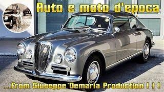1954 Lancia Aurelia B20 GT 2500 photo gallery