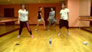 Roomie - So long Dance cover By.Queen star