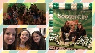 Baixar Vlog - aniversário em Porto Alegre