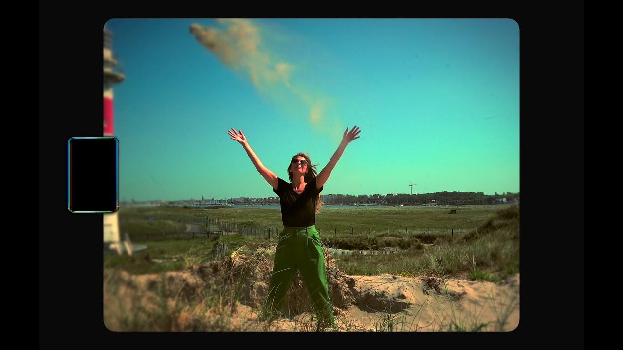 Isabelle A - Crimineel (Officiële Videoclip)