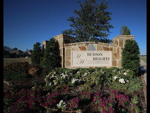 Hudson Heights Community Tour - Lennar Dallas/Fort Worth