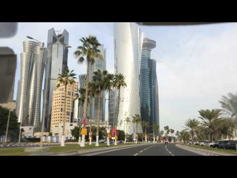 Building Doha and the People behind It