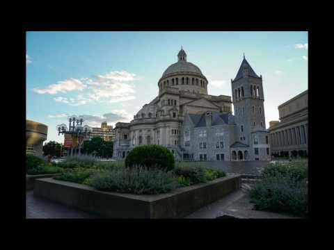 Christian Science Center Time-lapse
