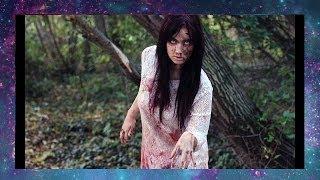 Zombie Dress - Semmy´s Art (Halloween Kleidung selber machen)