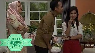 So Sweet! Cara Deny Cagur Melamar Sang Istri  - Rumah Mama Amy (31/10)