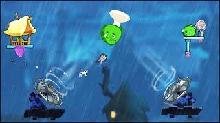 Angry Birds 2: King Pig Panic
