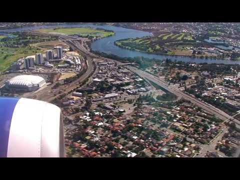 Perth Landing