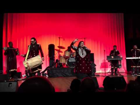 Arif Lohar Brisbane 2015 Live Jis tan nu Lagdi aye. Song from Jatt James Bond.