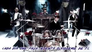 Can't Stop CNBLUE Cover Español