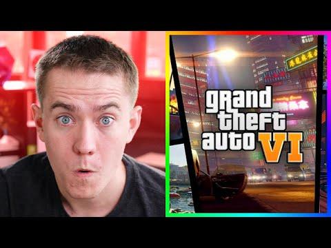 GTA 6 Development