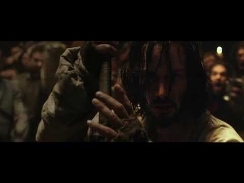 47 Ronin Official Trailer