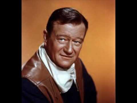A Salute to John Wayne