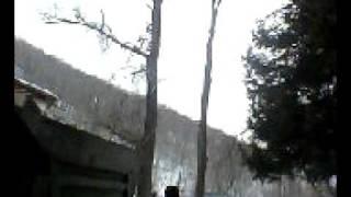 пилим деревья в горном(, 2011-04-04T07:28:34.000Z)