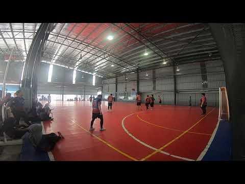 KP vs Klang M Grouping 2nd half
