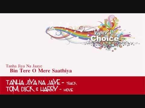 Tanha Jiya Na Jaye - Tom, Dick & Harry