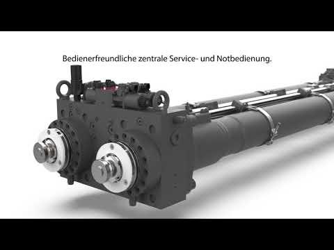 Liebherr - Powerbloc-DE