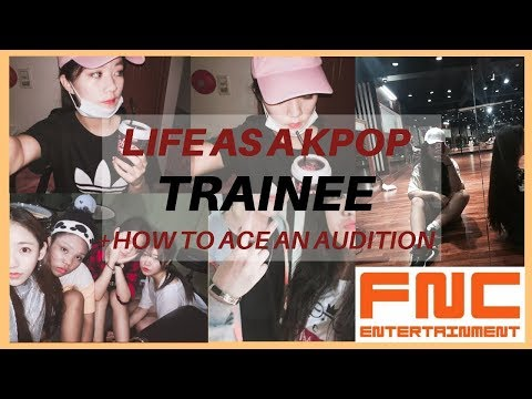 my experience as a kpop trainee + private auditions (real footage and pictures) Mp3