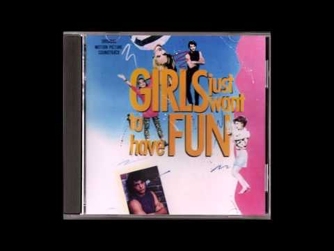 Girls Just Want To Have Fun soundtrack - 03. Rainey - I Can Fly
