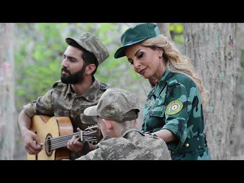 Ehmed Mustafayev & Lamiyye Elekberqizi - CENAB LEYTENANT