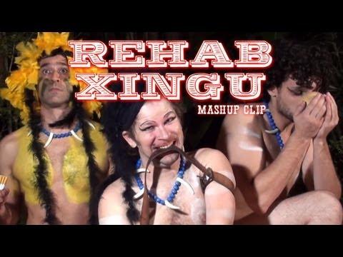 0 Hoje é dia do Índio! Comemore com um mashup de Amy Winehouse e Xingu!