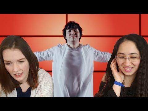 三浦大知 (Daichi Miura) / DIVE! -Music Video- Reaction Video