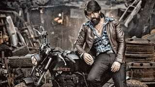 Rocky The Monster Background Theme | KGF BGM Gun Scene | KGF Ringtoon Music