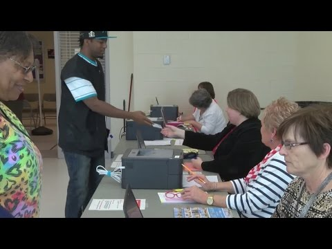 4th Circuit Court of Appeals strikes down NC voter ID law