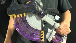 [1080p] DX Medagaburyu Demo - Kamen Rider OOO thumbnail