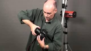 Cuidados com sua Câmera Digital DSLR - Por Clicio Barroso