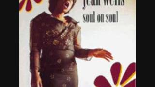 Jean Wells - Have A Little Mercy - 1968