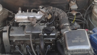 двигатель ваз 2110 8 кл инжектор ( глухих)