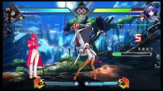 BLAZBLUE CROSS TAG BATTLE_20181207193040