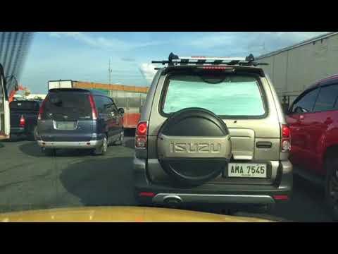 BLM presents Metro Manila traffic at noon