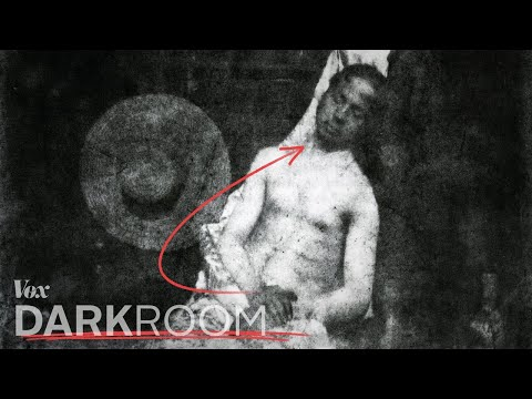 The First Faked Photograph (1840)