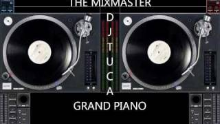THE MIXMASTER - GRAND PIANO [HD]