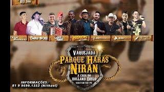 2ª Vaquejada do PARQUE HARAS NIRAN- Vertentes-PE