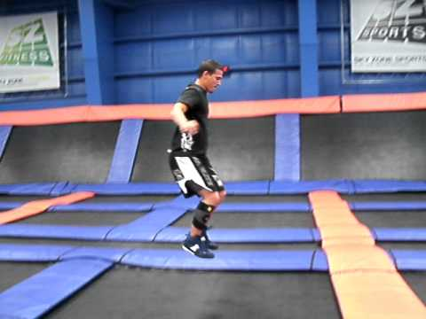 Sky zone ocala florida