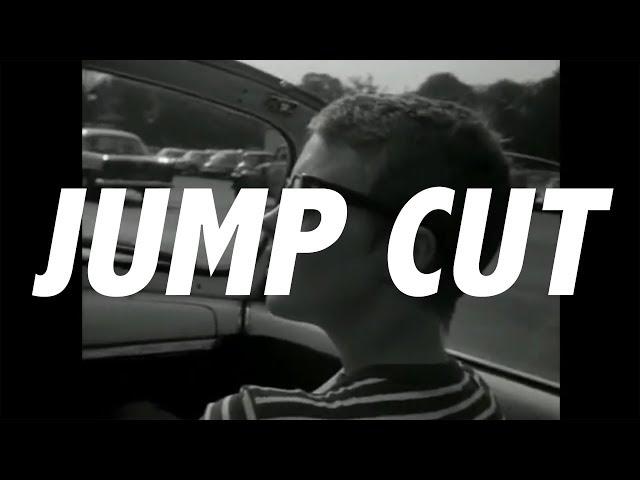 Termini cinematografici: Jump cut