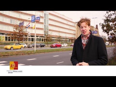BO MIRT Floor Vermeulen  Provincie Zuid-Holland