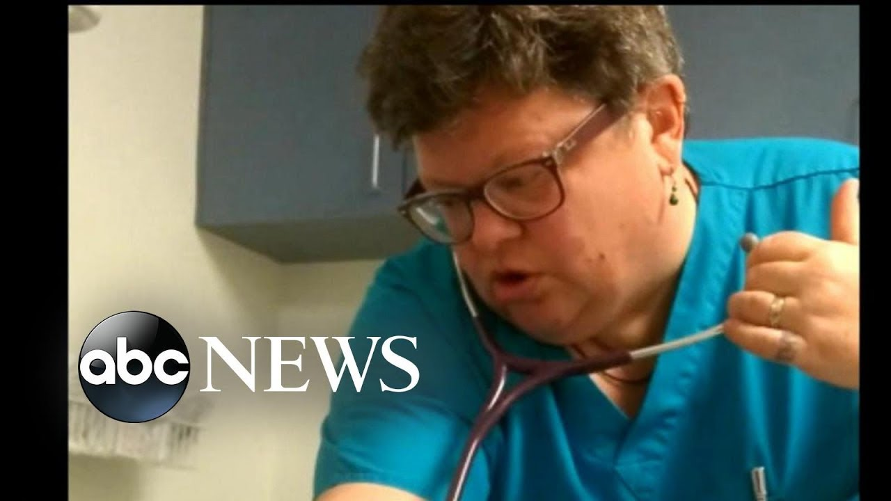 A California hospital suspends an ER doctor for cursing and mocking a patient