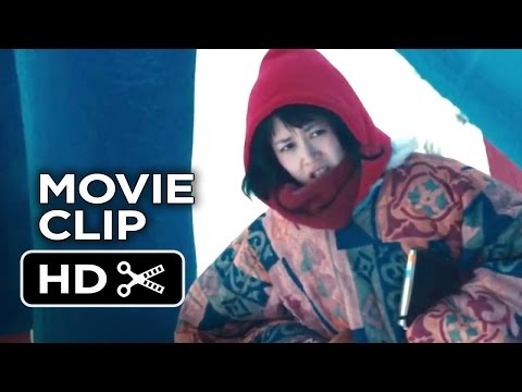 Kumiko, the Treasure Hunter Movie CLIP - Paul and Babe (2015) - Drama Movie HD
