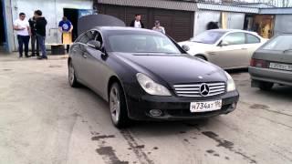 Магазин Автозвука Sundown Audio г.Нижневартовск. Mercedes+SA15(, 2014-04-18T09:39:04.000Z)