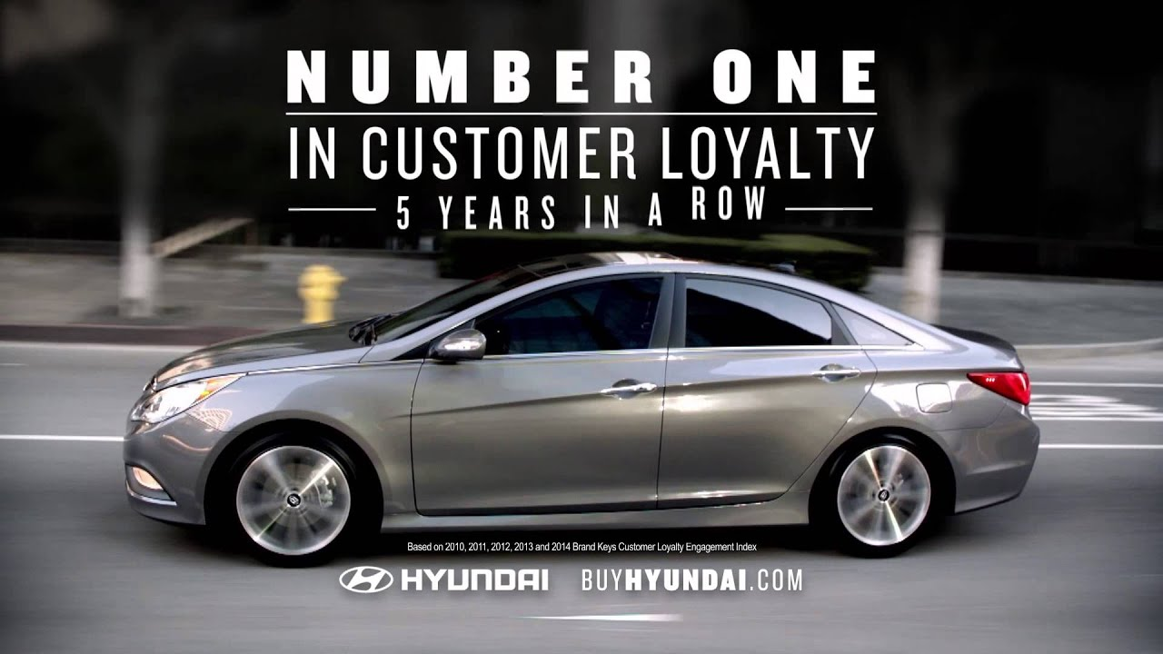 Greater Charlotte Hyundai Dealers Choose Wisely For Years