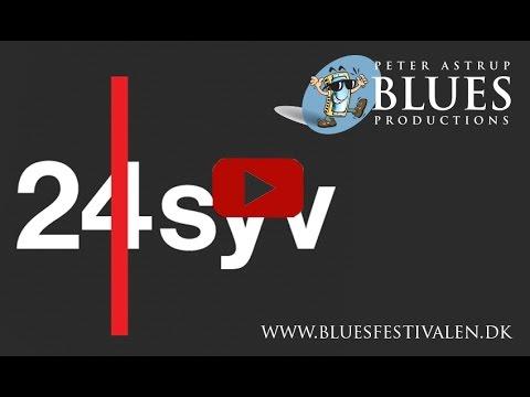 """Radio24Syv programmet  """"Forfra Med Jeppesen 17  okt 2014"""