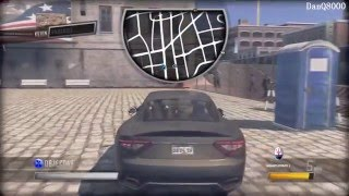 Driver: San Francisco HD Playthrough Part 14 | DanQ8000