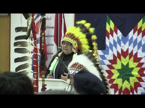 File Hills Qu'appelle First Nations Police Service