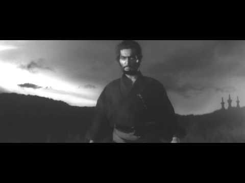 Harakiri duel with