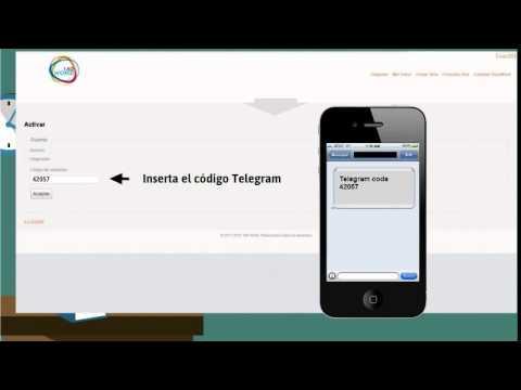 160World SMS + Telegram CONFIGURACION