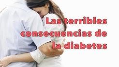 hqdefault - Consecuencias De La Diabetes En Hombres