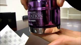 Fermentation Petera Moisture Cream.wmv Thumbnail